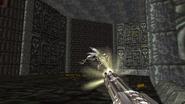 Turok Dinosaur Hunter Weapons - Minigun (17)