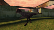Turok Evolution Wildlife - Utahraptor (21)