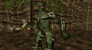 Turok Dinosaur Hunter - Enemies - Demon - 008