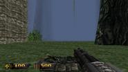 Turok Dinosaur Hunter Weapons Mini-Gun (1)