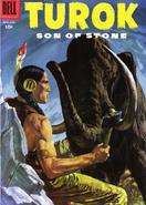 Turok, Son of Stone - (4)