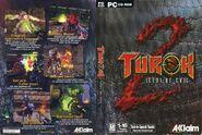 Turok 2 Seeds of Evil - PAL Version (0)