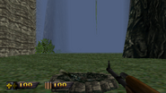 Turok Dinosaur Hunter Weapons Assault Rifle (1)