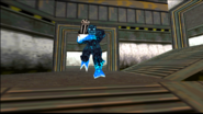 Turok Rage Wars Characters - Fireborn (2)
