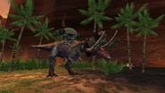 Turok Evolution Wildlife - Tyrannosaurus-rex (11)