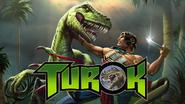 Turok Dinosaur Hunter 64