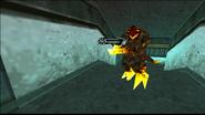 Turok Rage Wars Characters - Fireborn (3)