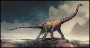 Brachiosauraus