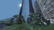 Turok Dinosaur Hunter Enemies - Pur-Lin (31)