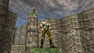 Turok Dinosaur Hunter Enemies - Poacher (29)