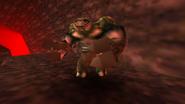 Turok Dinosaur Hunter Enemies - Pur-Lin (22)