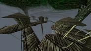 Turok Dinosaur Hunter Levels - Treetop Village (3)