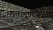 Turok Dinosaur Hunter Weapons - Minigun (15)