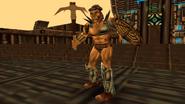 Turok Dinosaur Hunter Bosses - Campaigner (4)