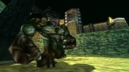 Turok 2 Seeds of Evil Enemies - War Club - Purr-Linn (18)