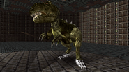 Turok Dinosaur Hunter Bosses - Thunder (3)