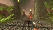Turok Dinosaur Hunter Weapons - Pistol (14)