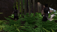 Turok Evolution Levels - Shadowed Lands (14)