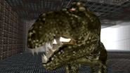 Turok Dinosaur Hunter Bosses - Thunder (28)