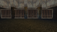Turok Evolution Levels - Entering the Base (1)