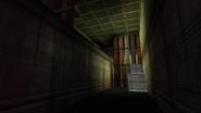 Turok Evolution Levels - Maintenance Tunnels (1)