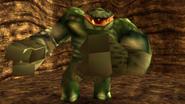 Turok Dinosaur Hunter Enemies - Pur-Lin (10)