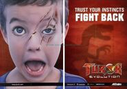 Turok Evolution - Fight Back Advert
