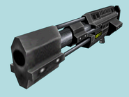 Turok Rage Wars Arsenal - Grenade Launcher