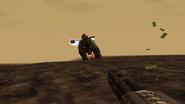 Turok Dinosaur Hunter Weapons Mini-Gun (2)