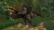 Turok Evolution Triceratops (10)