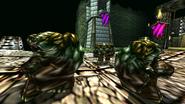 Turok 2 Seeds of Evil Enemies - War Club - Purr-Linn (17)