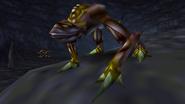 Turok Dinosaur Hunter Enemies - Leaper (5)