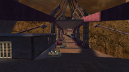 Turok Evolution Levels - City Breach (1)