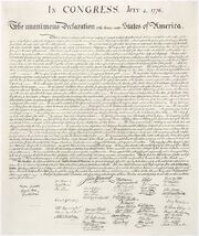 800px-United States Declaration of Independence-1-