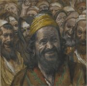 Barabbas (James Tissot)-1-