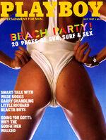 Playboy July1987