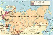 USSRmap
