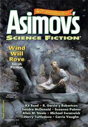 AsimovsSeptemberOctober2017