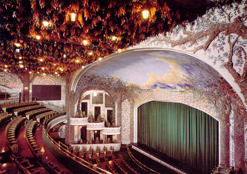 The Winter Garden Theater Is A Theater In New York City, Located At 1634  Broadway. It Was Built In 1896 As The American Horse Exchange And Was  Heavily ...