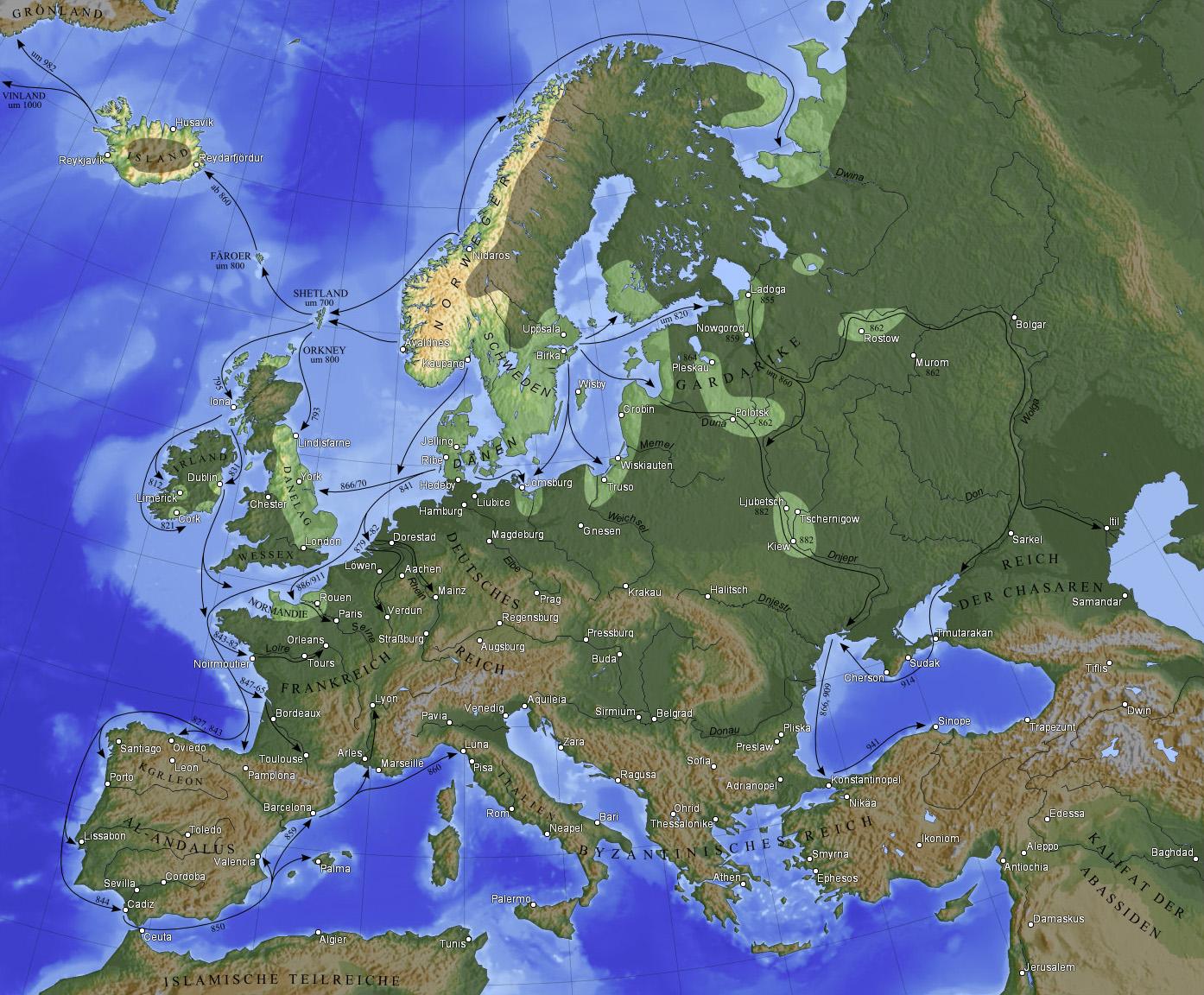 Map Of Ireland Vikings.Vikings Turtledove Fandom Powered By Wikia