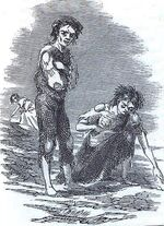 Skibbereen by James Mahony, 1847-1-