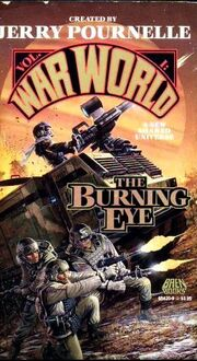Warworld Burning Eye