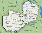 Zambiamap