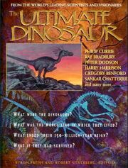UltimateDinosaur