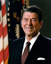 PresidentReagan