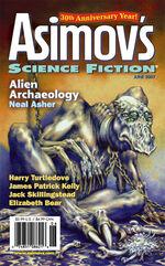 Asimovs June 2007