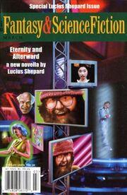 Fantasy&SF Dec1988
