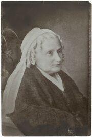 Mary Anna Custis Lee