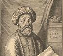 Sabbatai Tzevi
