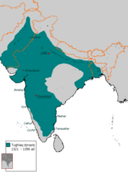 DelhiSultanate